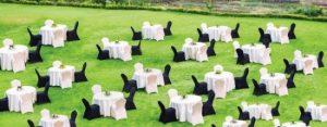 Events Venue at Jakson Inns Phaltan