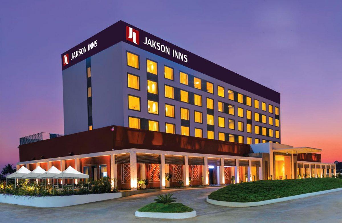 Hotel Jakson Inns Phaltan