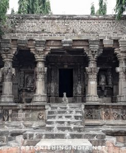 Jabareshwar temple