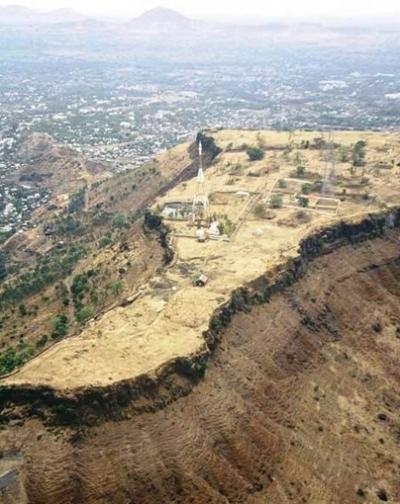 Ajinkya Tara Fort