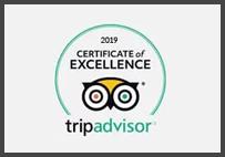 Trip Advisor 2019,2017